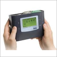 Electronic Data Logger