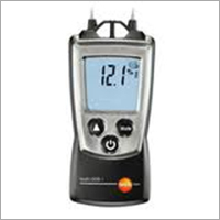 Wood and Material Moisture Meter