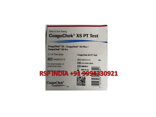 Coagucheck Xs Pt Test