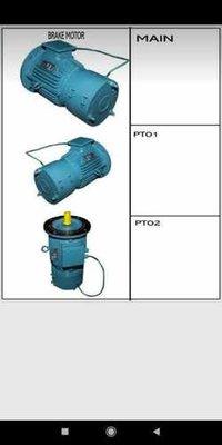 Hitone motor