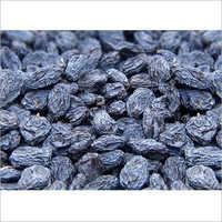 Dry Black Raisins