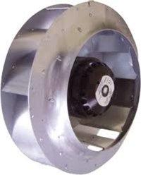 Backward Curved Radial Fan