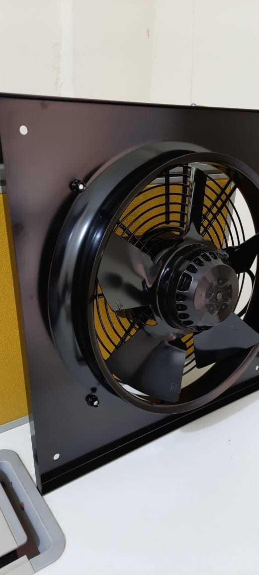 Chiller Condensor Cooling Fan