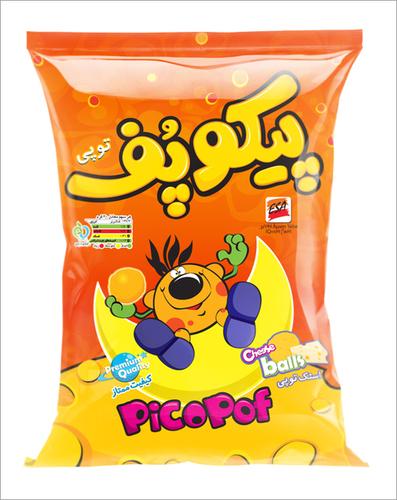 60gm Pico Pof Cheese Ball