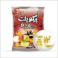 60gm Zoo Pellet Cheese And Onion Flavor