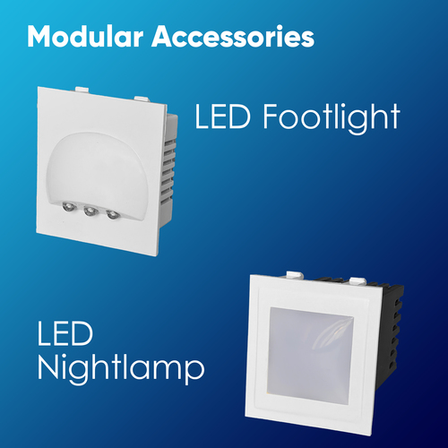 Modular Led Accessories