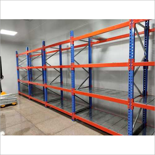 Medium Duty Shelving Racks