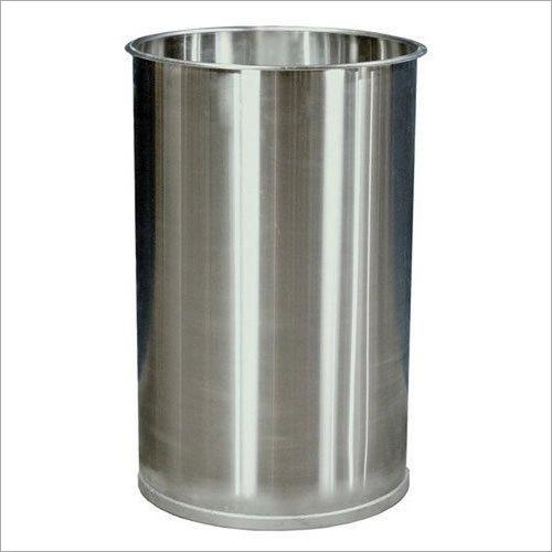 Stainless Steel Kitchen Drum