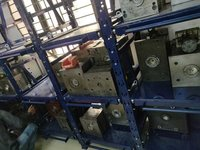 Mould Storage Rack
