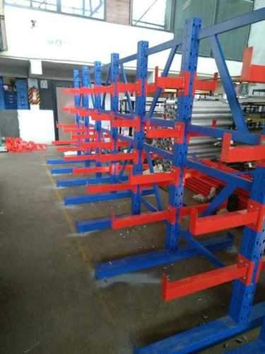 MS Cantilever Racks