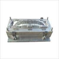 Tooling Injection Mold