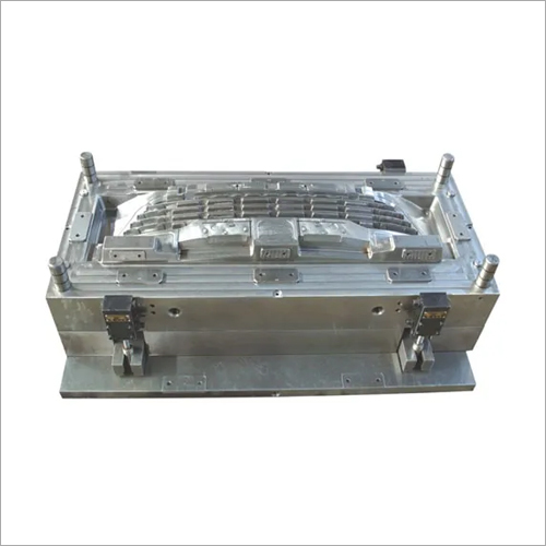 Electric Injection Mold