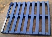 MS Pallets, Cage Pallets, MS stackable bins & Tote Boxes