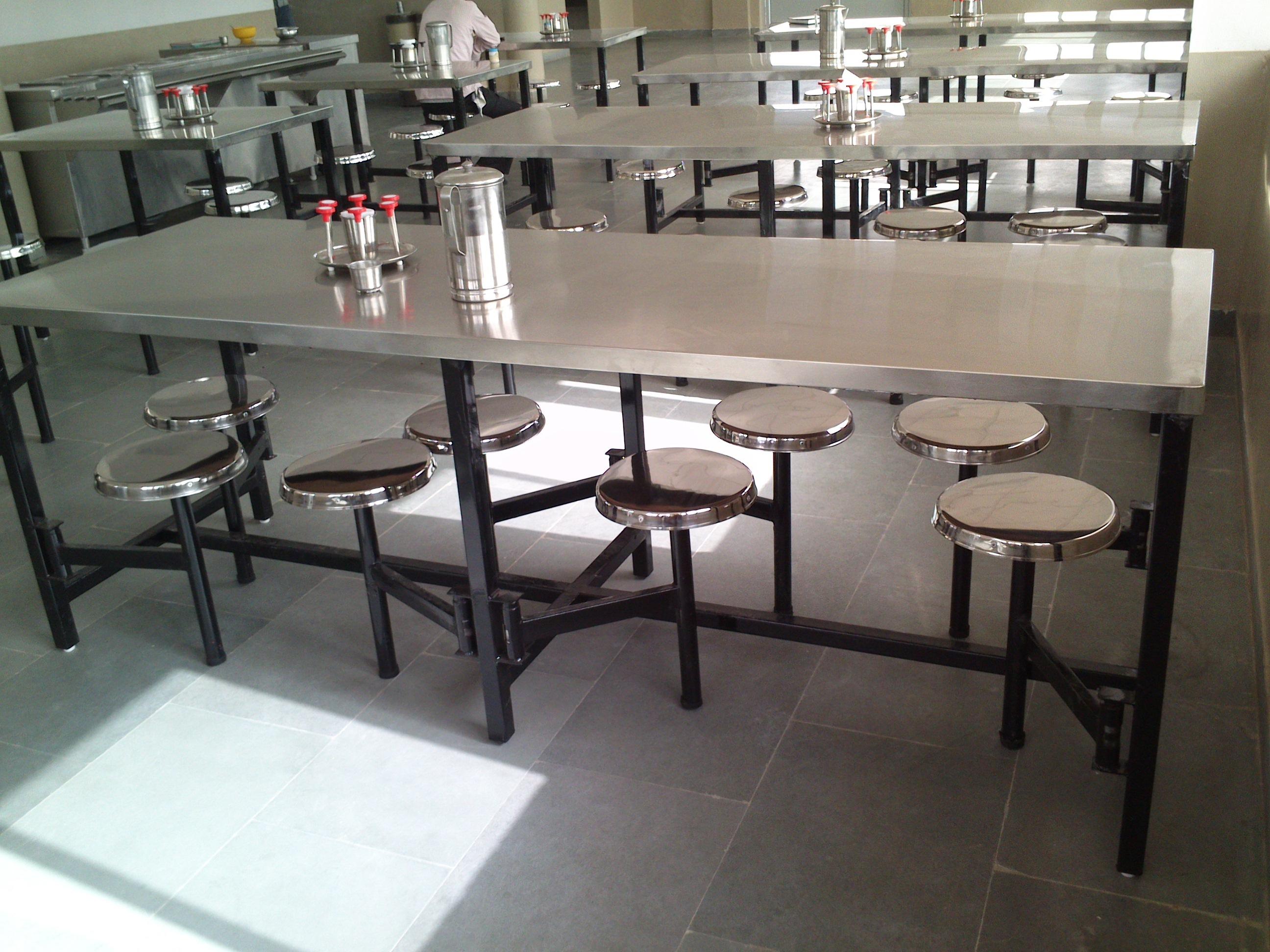 SS Canteen Furniture