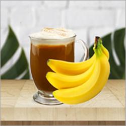 Chocolate Banana Chocolate Drink