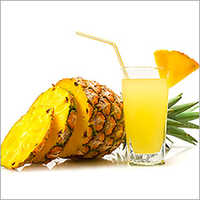 Fruity Pine Apple Drink