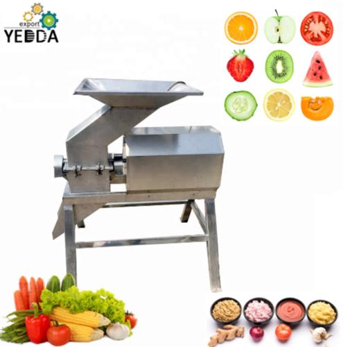 PL-270 Fruit Vegetable Paste Grinding Machine