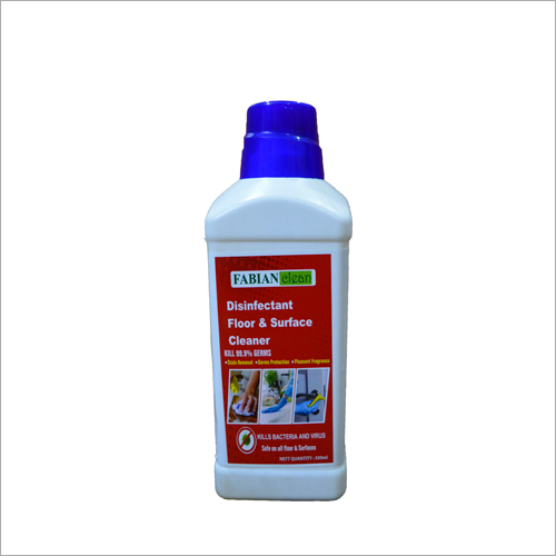 500 ML Disinfectant Floor And Surface Cleaner