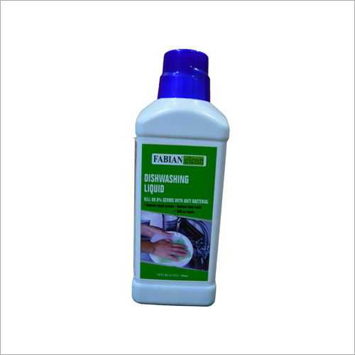500 ML Liquid Dishwash