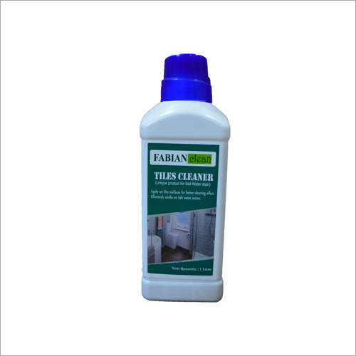 1 Ltr Tiles Cleaner