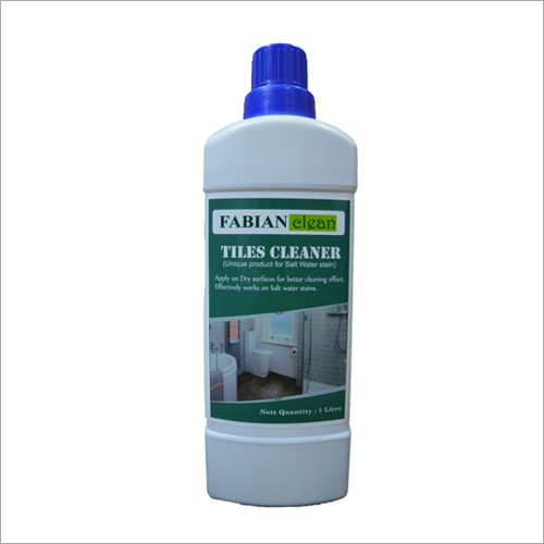 Fabian Clean 1 Ltr Tiles Cleaner