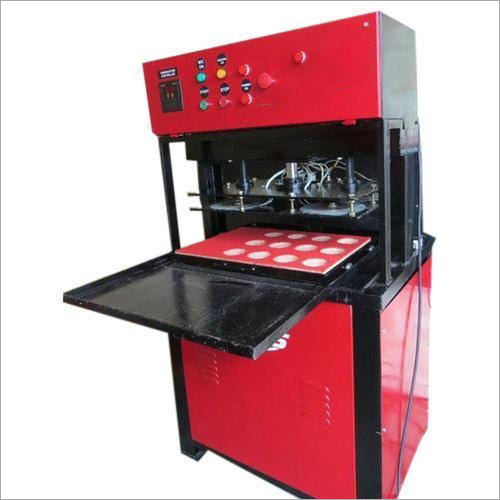 Fully Automatic Scrubber Packing Machine