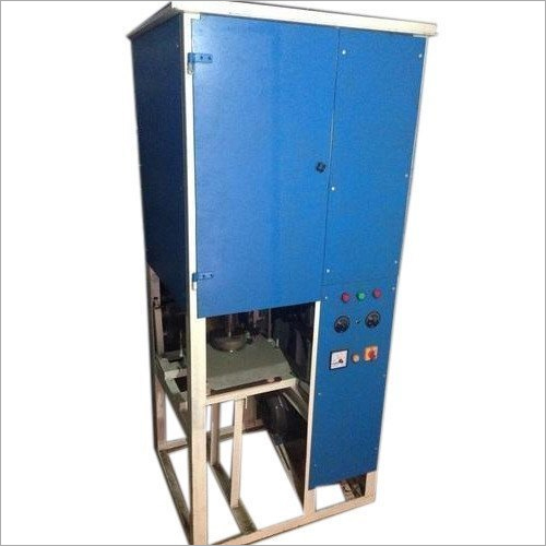 Single Die Fully Automatic Dona Making Machine