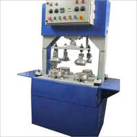 Four Die Fully Automatic Dona Making Machine