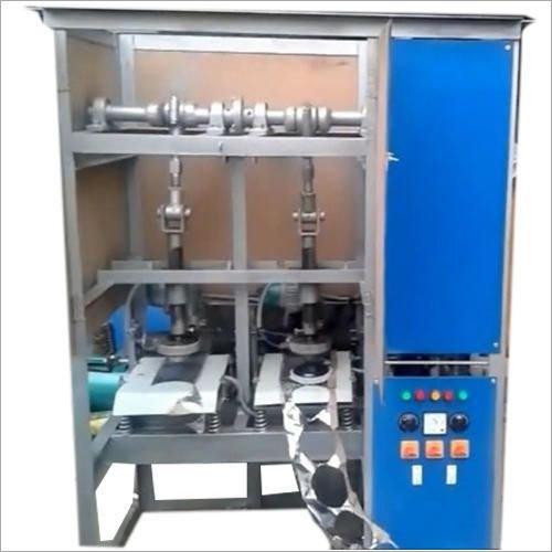 Double Die Hydraulic Dona Making Machine