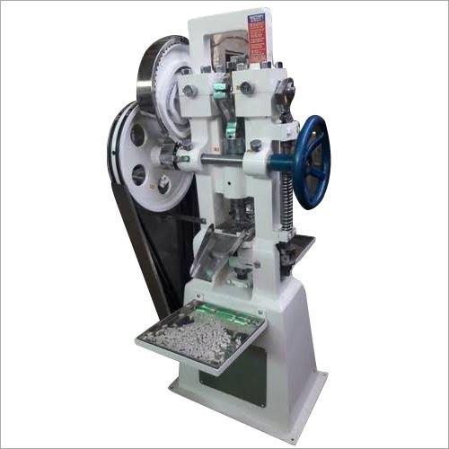 1 HP Kapoor Making Machine