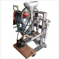 2 HP Kapoor Making Machine