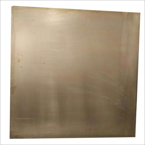 Copper Bonded Earthing Plate