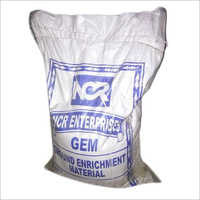 Back Fill Chemical Compound