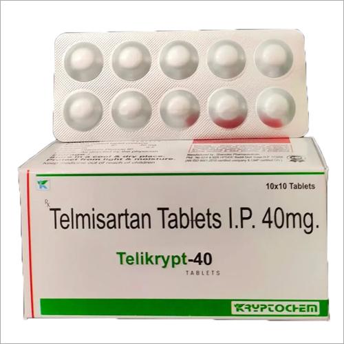 TelmisartanTablets IP