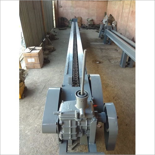 Industrial Draw Bench Machine