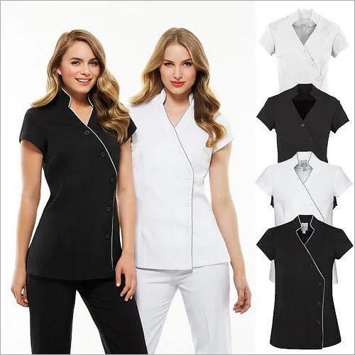 Spa And Salon Uniform