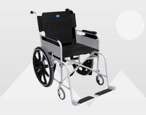 316 Folding Wheel Chair