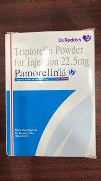 Pamorelin La 22.5 Mg
