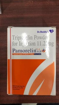 Pamorelin La 11.25 Mg