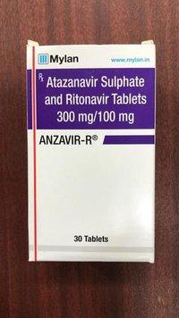 Anzavir-r 300 Mg/100 Mg