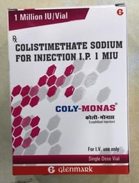 Coly-monas Injection