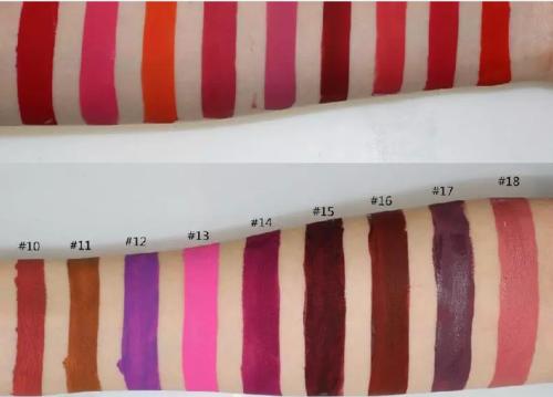 Easy To Blend Low Price Best Liquid Matte Lipstick Lorial Paris