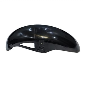 Motorcycle Front Mudguard