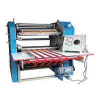 Fully Automatic Paper Lamination Machine