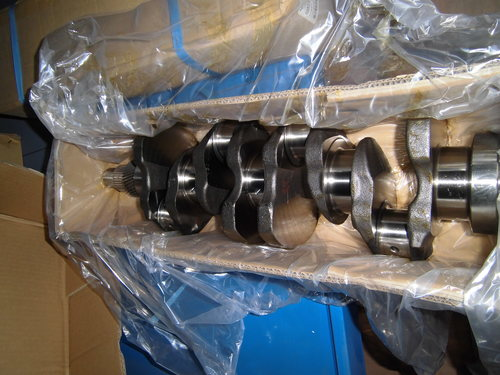 1g565-23014 Comp.crankshaft
