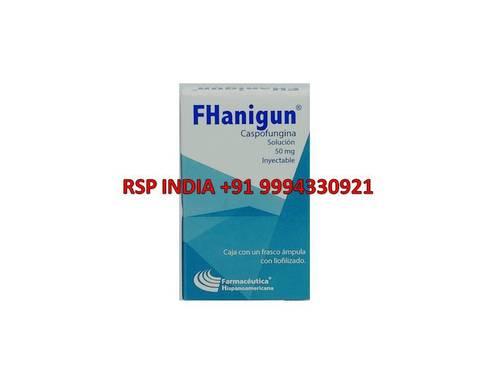 Fhanigun 50mg Solution