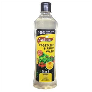 500 ml Vegetables and Fruits Wash
