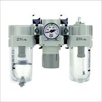 Combination Units Modular FRL