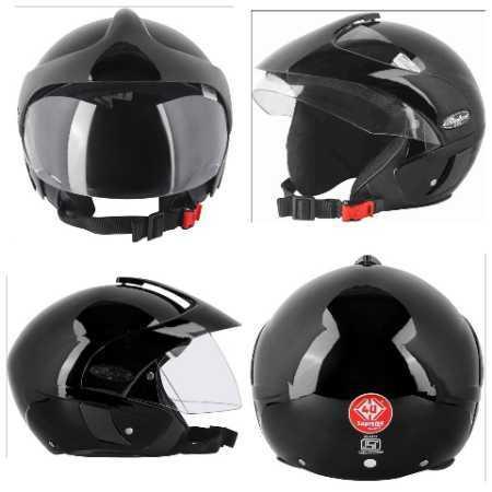 RBOne 580 Half Face Helmet