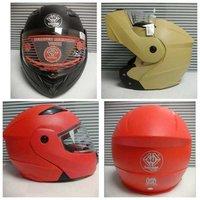 Designer Full Face Bike Helmet